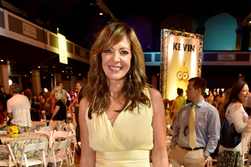Allison Janney Premiere of Universal Pictures and Illumination Entertainment's 'Minions' - After Party