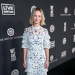 Allison Miller The Art Of Elysium Presents 'WE ARE HEAR'S HEAVEN 2020' - Arrivals