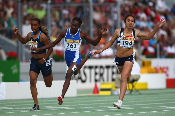 IAAF World Youth Championships - Day Two
