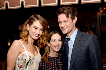 Allison Shearmur Premiere of Screen Gems' 'Pride and Prejudice and Zombies' - After Party