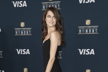 Allison Williams 6th Annual NFL Honors - Arrivals