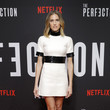 Allison Williams Netflix New York Special Screening Of 'The Perfection'