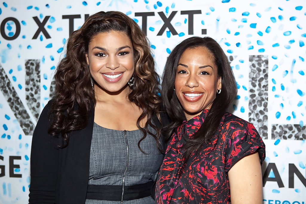 Stacy Sharpe Photos Photos - Allstate 'X the TXT' Washington DC ...