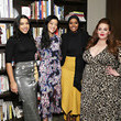 Michelle Lee and Tess Holliday Photos