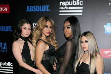 Ally Brooke A Celebration Of Music With Republic Records In Partnership With Absolut And Pryma -  Red Carpet