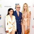 Ally Hilfiger 26th Annual Race To Erase MS Gala - Arrivals