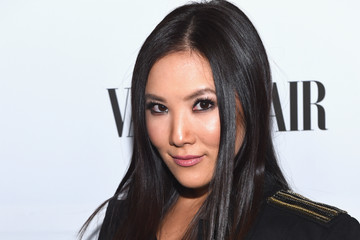 Ally Maki Vanity Fair and L'Oreal Paris Toast to Young Hollywood, Hosted by Dakota Johnson and Krista Smith