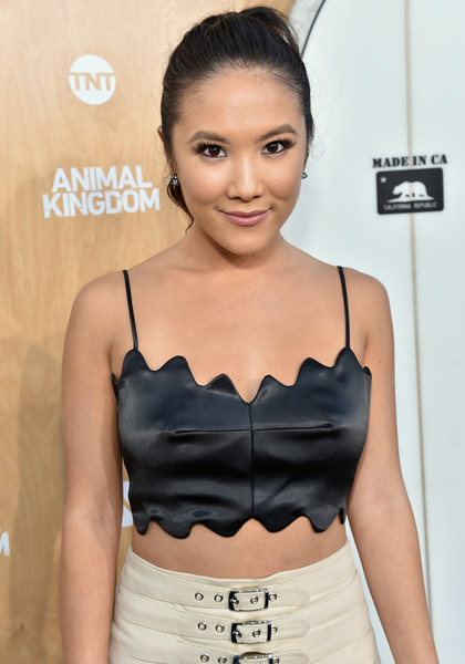 Ally Maki Nude Photos 60