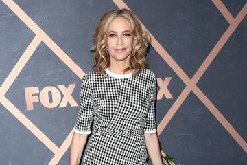 Ally Walker FOX Fall Party - Arrivals