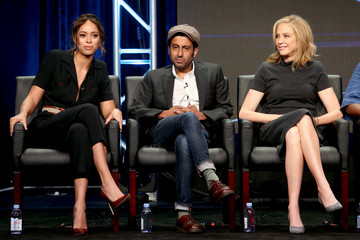 Ally Walker 2017 Summer TCA Tour - Day 15