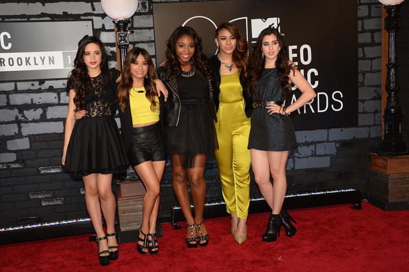 Arrivals at the MTV Video Music Awards — Part 4