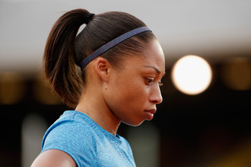 Allyson Felix 2015 USA Outdoor Track & Field Championships - Day 2