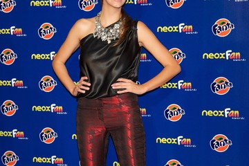 Almudena Cid Neox Fan Awards 2012