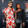 Alok Vaid-Menon Premiere of Rihanna's Savage X Fenty Show Vol. 3 Presented by Amazon Prime Video at the Glasshouse