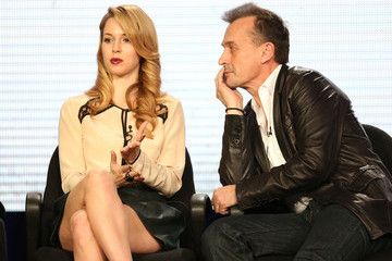 Alona Tal 2013 Winter TCA Tour - Day 10