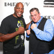 Alonzo Bodden Stand Up & Deliver: Cabo Relief Event