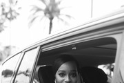 Aja Naomi King Photos Photo