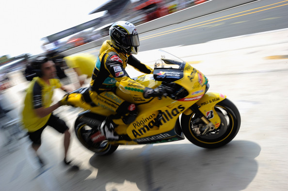 MotoGP of France - Test Day Two