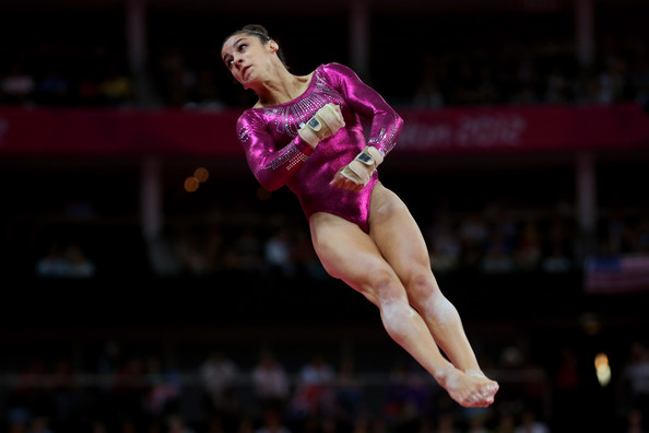 Aly Raisman Photos Olympics Day 6 Gymnastics