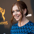 Alyson Hannigan Television Academy's Performers Peer Group Celebration - Arrivals