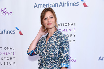 Alyson Michalka National Women's History Museum's 7th Annual Women Making History Awards - Arrivals