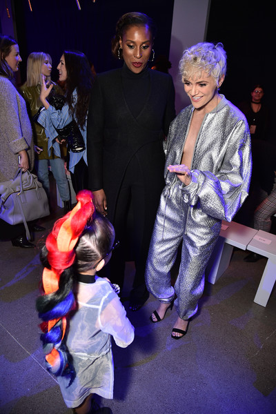 Aliette - Front Row - February 2020 - New York Fashion Week: The Shows