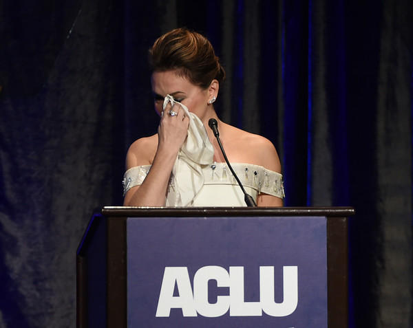 ACLU's Annual Bill Of Rights Dinner - Show