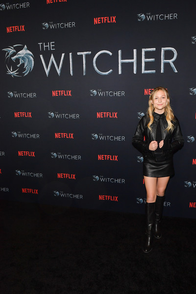 Photocall For Netflix's 'The Witcher' Season 1