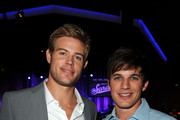 Matt Lanter and Trevor Donovan Photos Photo