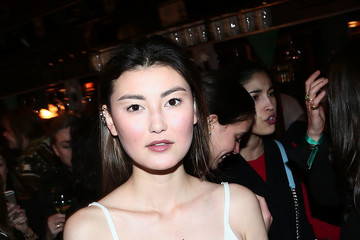 Amalie Gassmann International Press Dinner at the Lady Dior Pub - Dior Cruise Collection 2017
