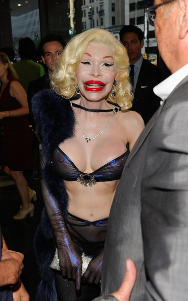 amanda lepore cotton candy