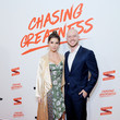 Amanda Cerny Johannes Bartl Lewis Howes Documentary Live Premiere: Chasing Greatness