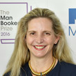 Amanda Foreman Man Booker Prize for Fiction - Shortlist Press Conference
