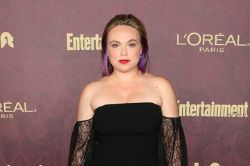Amanda Fuller 2018 Entertainment Weekly Pre-Emmy Party - Arrivals