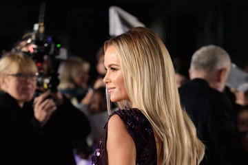 Amanda Holden The Pride of Britain Awards 2017 - Arrivals
