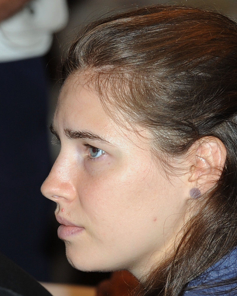 "amanda knox trial Updated | exoneree-turned-activist amanda knox, dubbed ""foxy knoxy"" during  her infamous 2009 murder trial, wants to give a platform to."