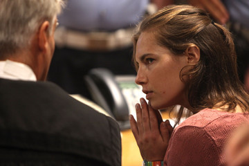 Carlo Della Vedova Amanda Knox Continues With Her Appeal Over The Meredith Kercher Murder