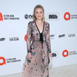 Amanda Michalka 28th Annual Elton John AIDS Foundation Academy Awards Viewing Party Sponsored By IMDb, Neuro Drinks And Walmart - Arrivals