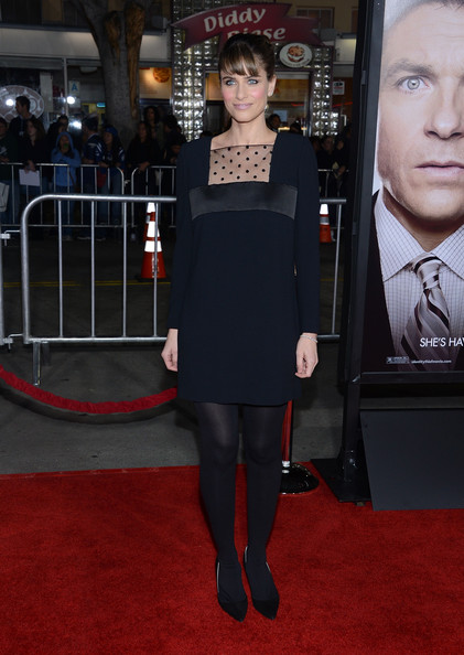 """Premiere Of Universal Pictures' """"Identity Theft"""" - Arrivals"""