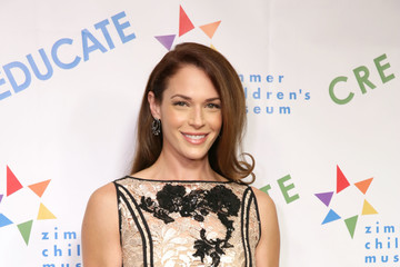 Amanda Righetti Zimmer Children's Museum Discovery Award Dinner