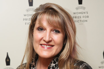 Amanda Ross Baileys Women's Prize For Fiction - Shortlist Event