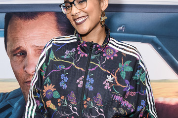 Amanda Seales Special Screening Of Universal Pictures 'Green Book' With Star, Mahershala Ali