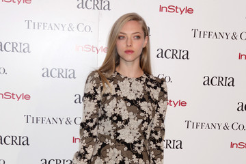Amanda Seyfried 19th Annual ACRIA Holiday Dinner