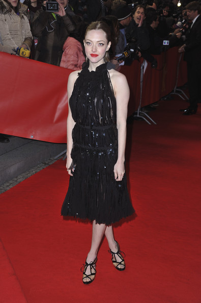 Amanda Seyfried - 'Les Miserables' Premiere - 63rd Berlinale International Film Festival