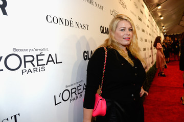 Amanda de Cadenet Glamour Women of the Year 2016 - Red Carpet