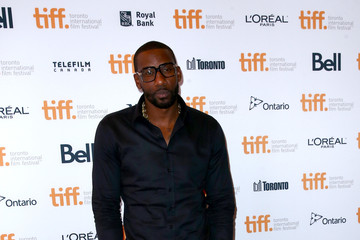 "Amare Stoudemire ""Beyond The Lights"" Premiere - 2014 Toronto International Film Festival"