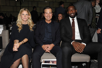 Amare Stoudemire The Daily Front Row Third Annual Fashion Media Awards - Inside