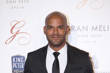 Amaury Nolasco The Global Gift Gala in Marbella