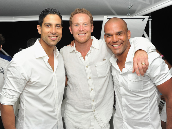2nd Annual Amaury Nolasco & Friends Golf Classic - Day 4