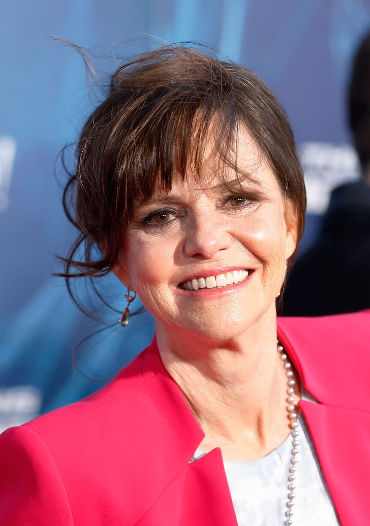 sally field photos photos the amazing spiderman 2